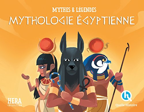 Mythologie égyptienne |