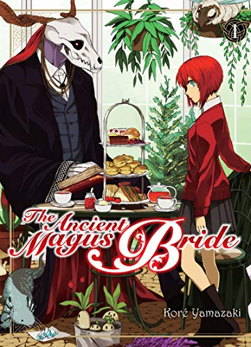 The ancient magus bride. 1 |