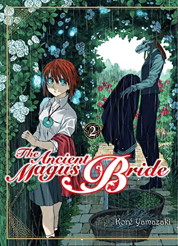 The ancient magus bride. 2 |