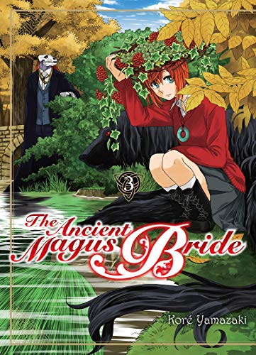 The ancient magus bride. 3  