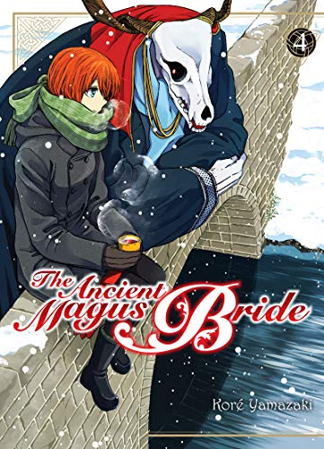 The ancient magus bride. 4 |