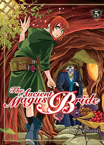 The ancient magus bride. 5 |