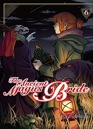 The ancient magus bride. 6 |