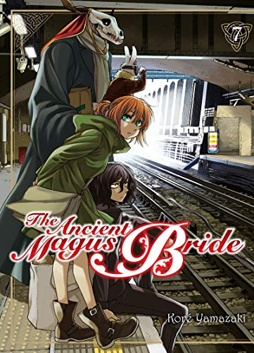 The ancient magus bride. 7 |