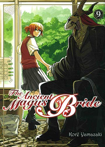 The ancient magus bride. 9 |