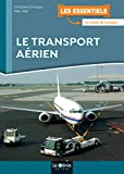 Le transport aérien | Errouqui, Christiane
