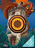 tour aux dragons (La) : un livre Escape Game ! | Millot, Alice (1987-....). Auteur