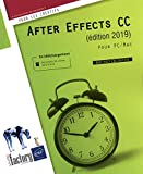 After Effects CC : pour PC-Mac | Quintin, Bruno - Auteur