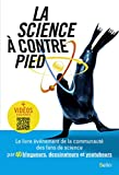 science à contrepied (La) : un livre collaboratif du Café des sciences | Café des sciences (Paris). Auteur
