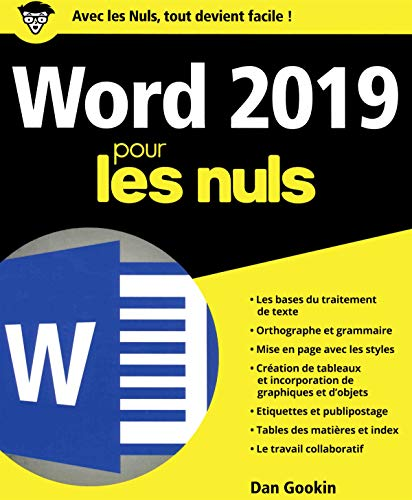 Word 2019 |