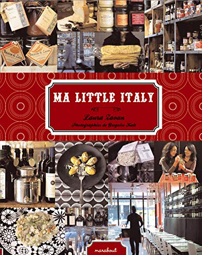 Ma little Italy