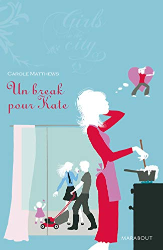 Un break pour Kate