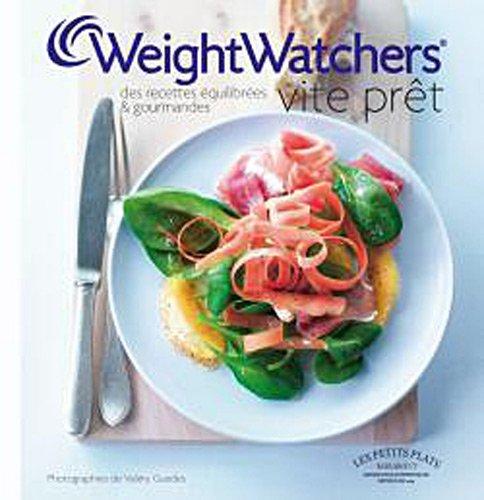 Vite prêt Weight Watchers