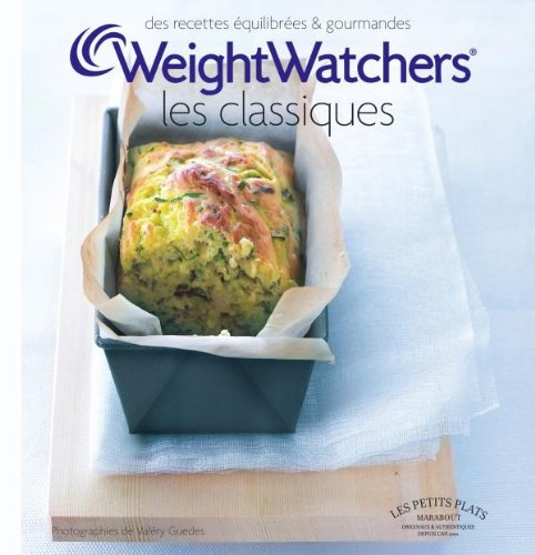 Les classiques Weight Watchers