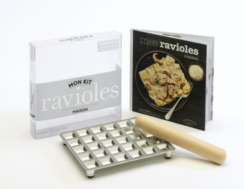 cookin'box - mon kit ravioles maison