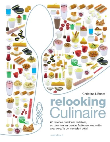 Relooking culinaire