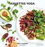 Assiettes-yoga