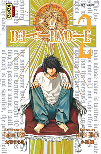 Death note, t.2 |