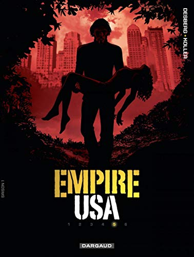 Empire USA, Tome 5