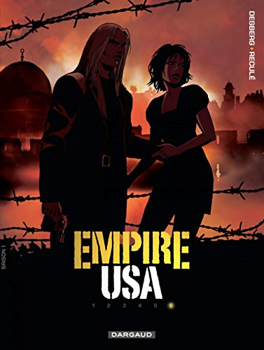 Empire USA, Tome 6