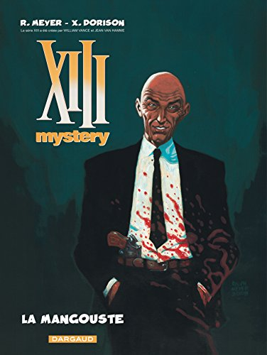 XIII Mystery, Tome 1