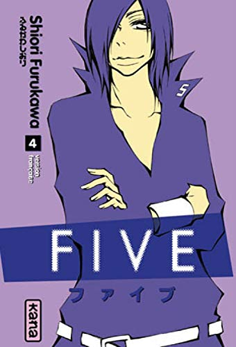 Five, Tome 4