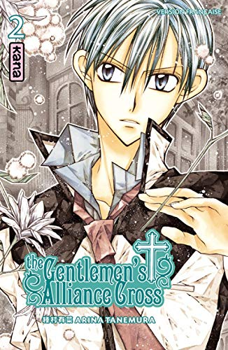 The Gentlemen's Alliance Cross, Tome 2