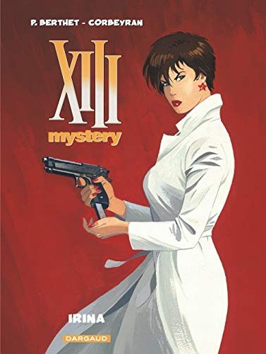 XIII Mystery, Tome 2