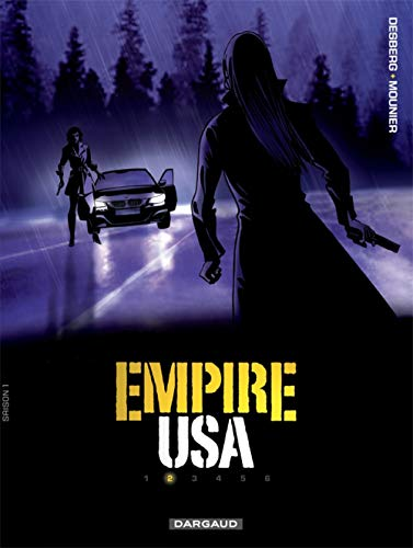 Empire USA, Tome 2