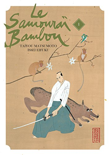 Le samouraï bambou, Tome 1 :