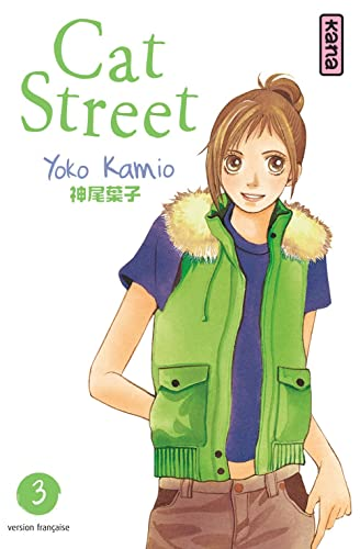 Cat street, tome 3