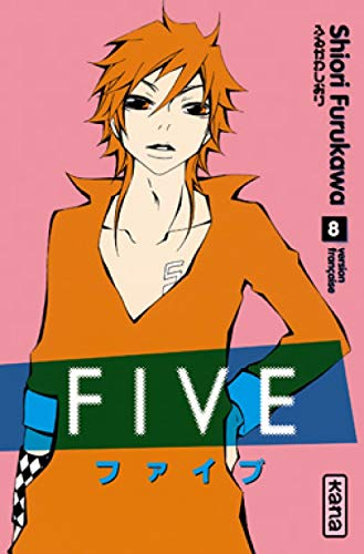 Five, Tome 8