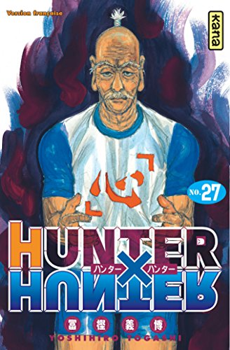 Hunter X Hunter, Tome 27 :
