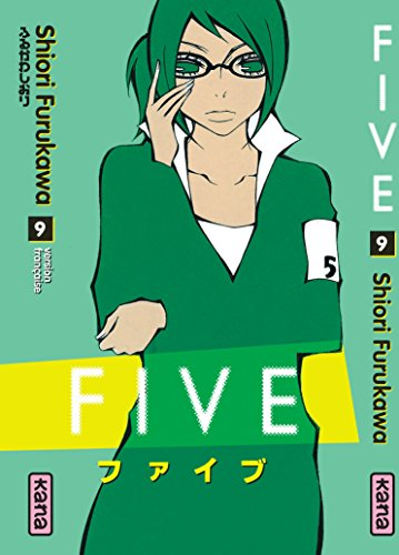 Five, Tome 9