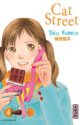 Cat street, tome 4