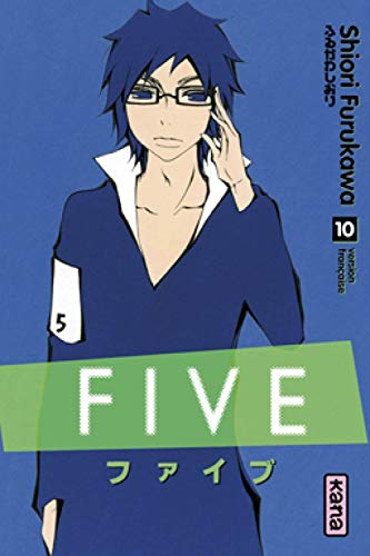 Five, Tome 10