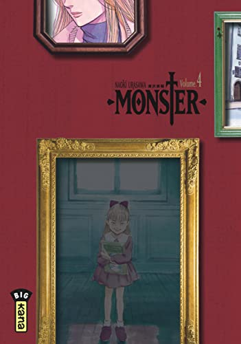 Monster l'intégrale, Tome 4 :