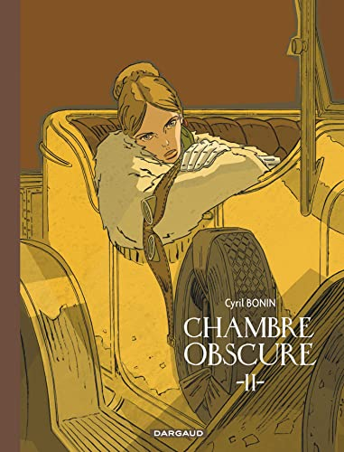 Chambre obscure, Tome 2