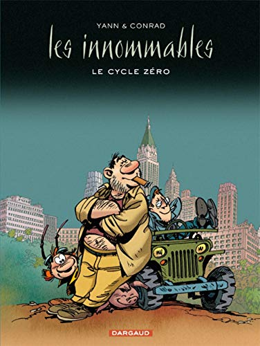 Les innommables : Le cycle zéro