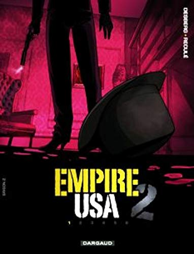 Empire USA TI (saison II)