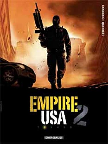 Empire USA T2 (saison II)