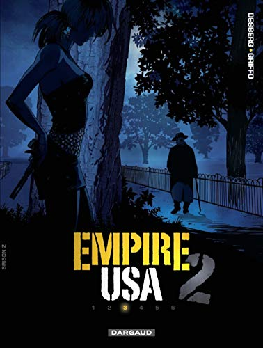 Empire USA T3 (saison II)