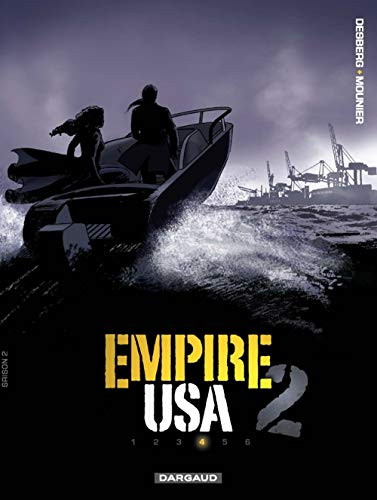 Empire USA T4 (saison II)
