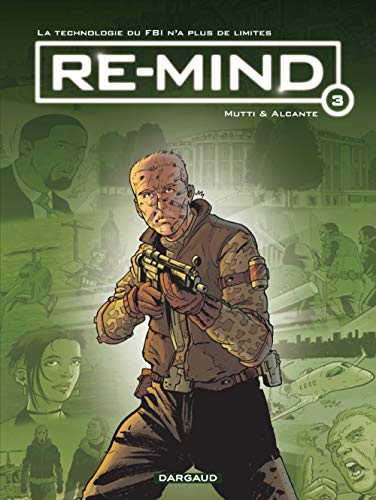Re-mind, Tome 3