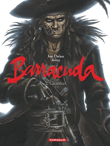 Barracuda, Tome 2