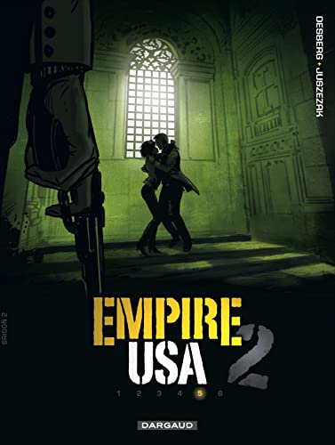 Empire USA T5 (saison II)