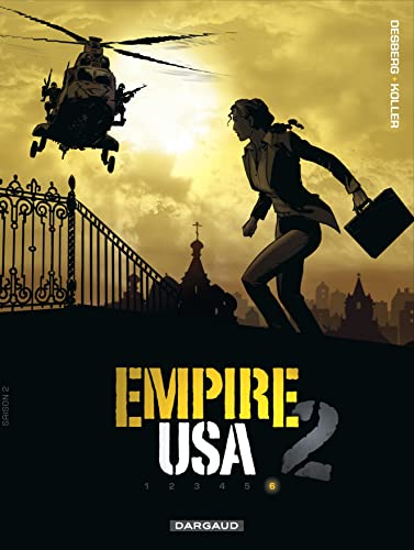 Empire USA T6 (saison II)
