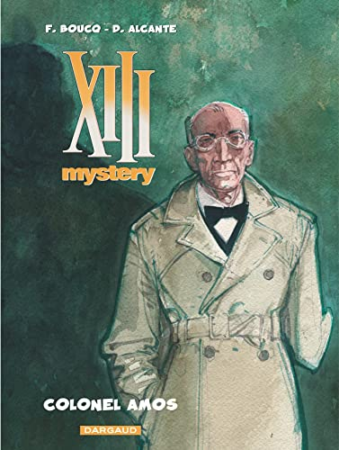 XIII Mystery, Tome 4