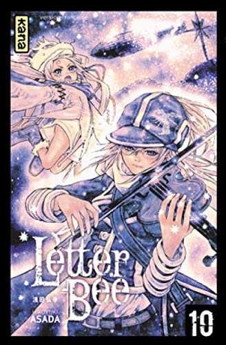 Letter Bee, Tome 10