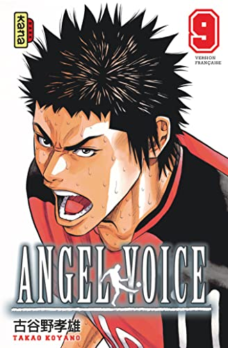 Angel voice, Tome 9 :